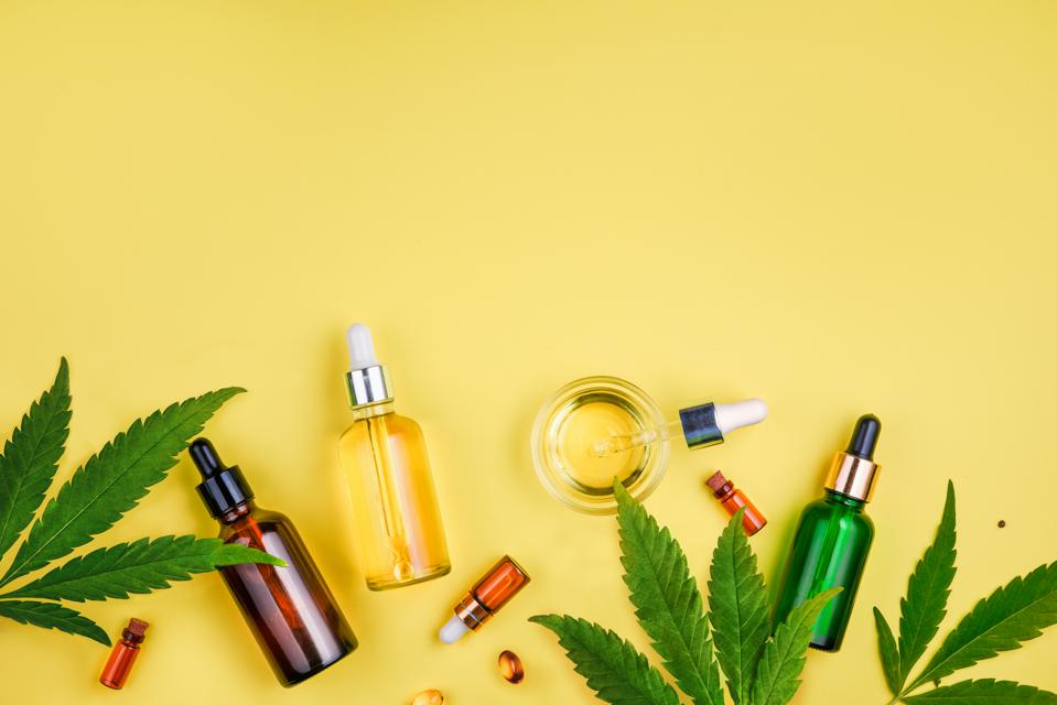 CBD Products For Sleeping