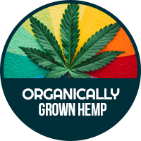 ORGANICALLY GROWN HEMP